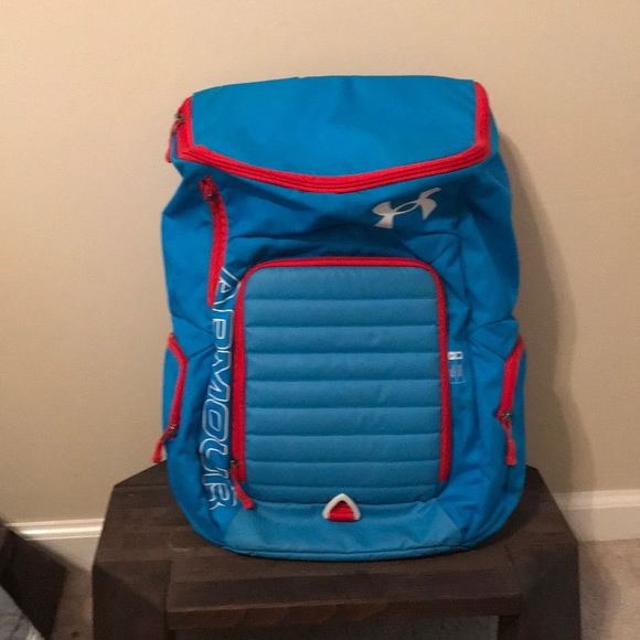8cf3b552c008 Handbags - Under Armour soccer bag